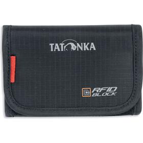 Tatonka Folder Cartera RFID B, negro